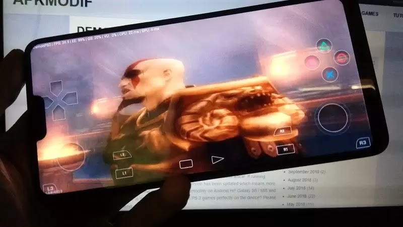 Bios playstation 2 android | LoveRoms  2019-04-20