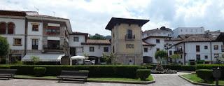 Asturias, Cangas de Onís.