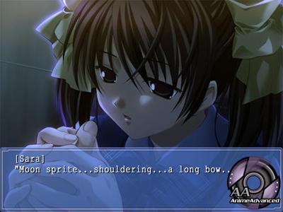 visual novel and dating sims