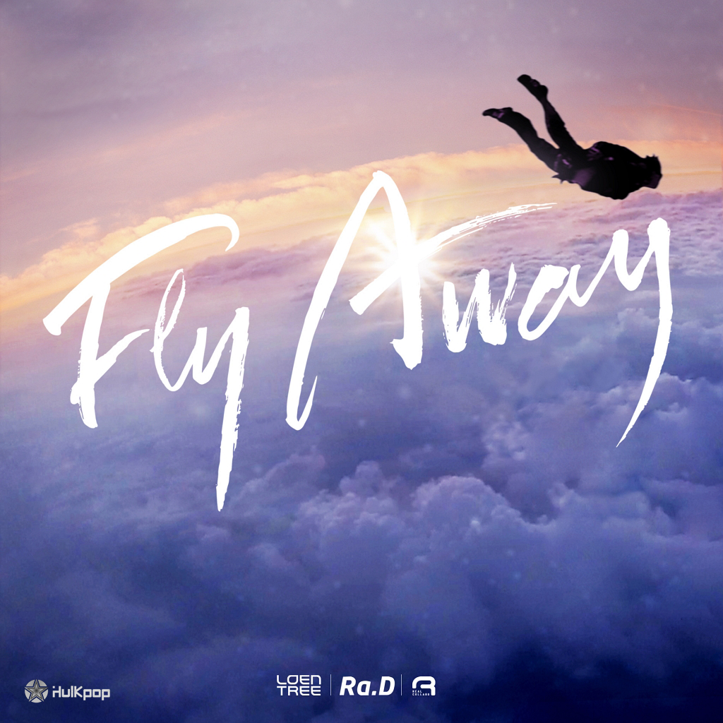 [Single] Ra. D – Fly Away