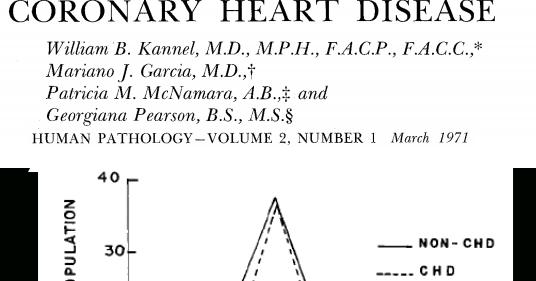É Melhor Ter Razão Ou Paz: Ciência Low Carb: Colesterol VIII