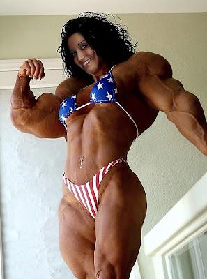 American Meg
