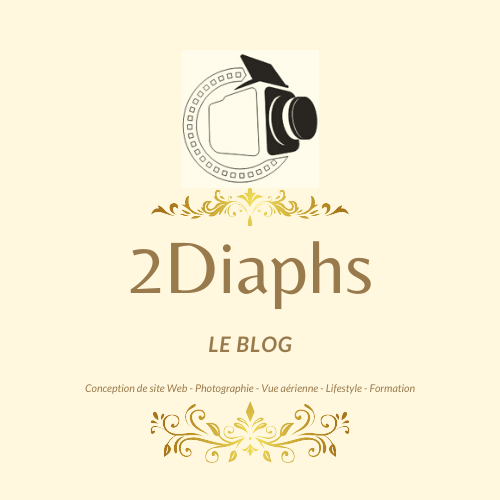 Le Blog 2Diaphs