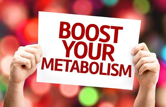 5 Easy Ways tо Boost Yоur Metabolism