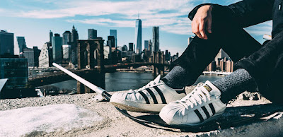 Adidas Sneakers         |           SNEAKERS N CLOTHES