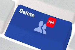 How to Delete Friend On Facebook