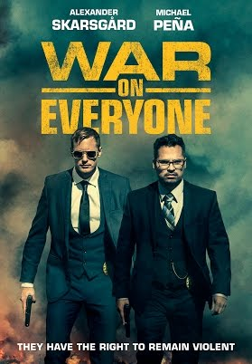 Guerra Contra Todos Torrent – BluRay 720p/1080p Legendado