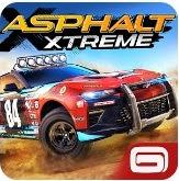 Asphalt Xtreme Apk Data