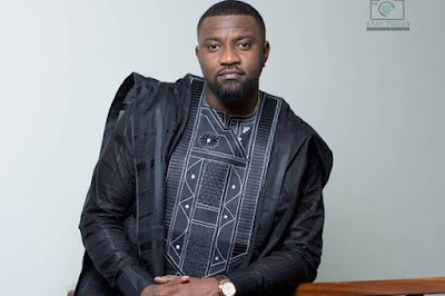 'John Dumelo rapped and danced' - Charterhouse defends VGMA Host