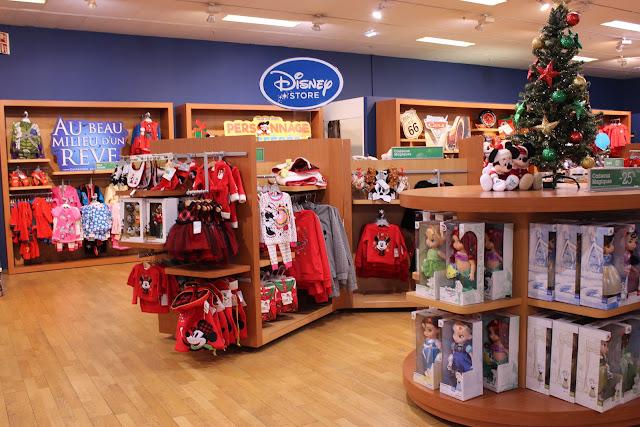 Shopping aux galeries lafayette de Rosny 2, idée cadeaux, les petites bulles de ma vie