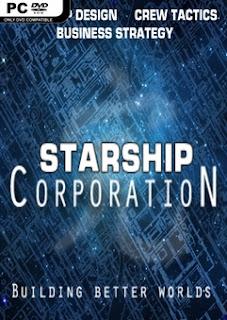 Download Starship Corporation v1.2.6 PC Game Gratis