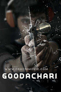 Goodachari Best thriller movie - 5
