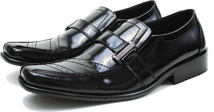 Sepatu kantor pria terbaru, sepatu kantora kulit asli, model sepatu kerja pria tahun 2015, toko sepatu online formal pria