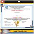 Aplikasi Pembuatan Piagam Penghargaan Untuk Siswa Berprestasi