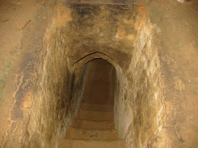 Indochina Tour Package - Vietnam - Cu Chi Tunnels
