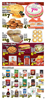 Coleman's Weekly Flyer Circulaire January 18 - 24, 2018