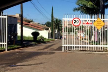 Determinação de remoção de barreiras no Bairro Anápolis City é mantida