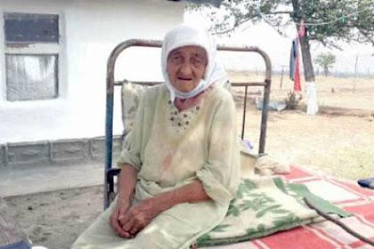 Wanita Tertua di Dunia Merasa Umur Panjangnya 'Kutukan' Tuhan