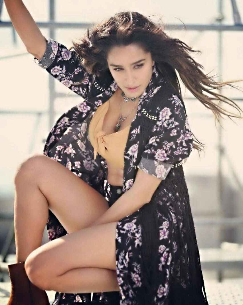 Shraddha Kapoor hot photos HD