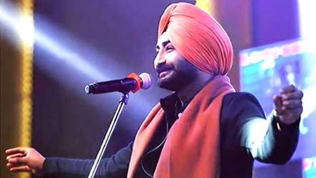 Thar ( Punjabi Song ) Lyrics - Ranjit Bawa