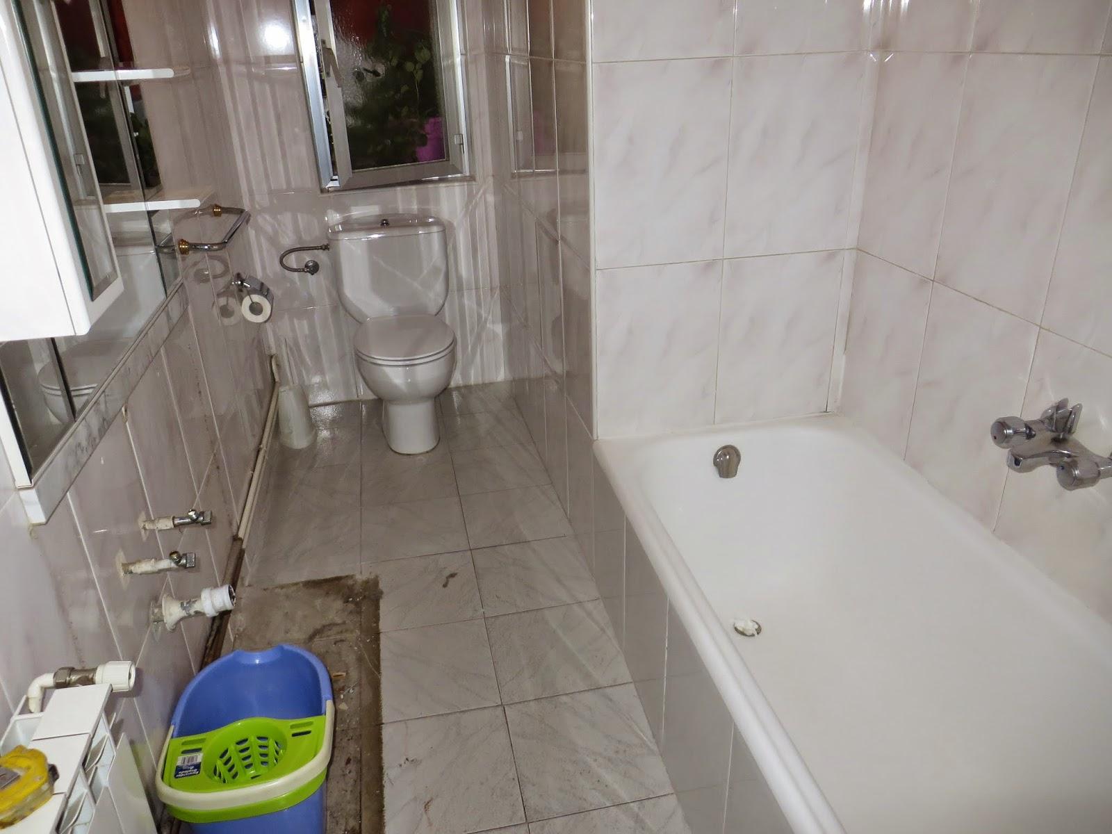 Reformas Villasol: Cuartos de baño, decoración,reformas ...