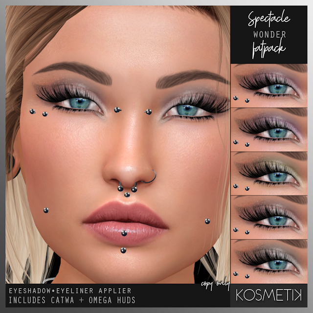 .kosmetik at TWE12VE [JAN 12]