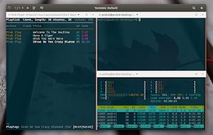 Nautilus 3 0 Mockups: More Polish, Overlay Statusbar ~ Web