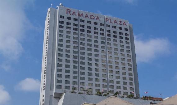 Dila Nak Menceritakan Serba Sedikit Apa Yang Menarik Kalau Korang Stay Di Ramada Plaza Melaka Hotel Seperti Kita Tahu Terdapat Tempat