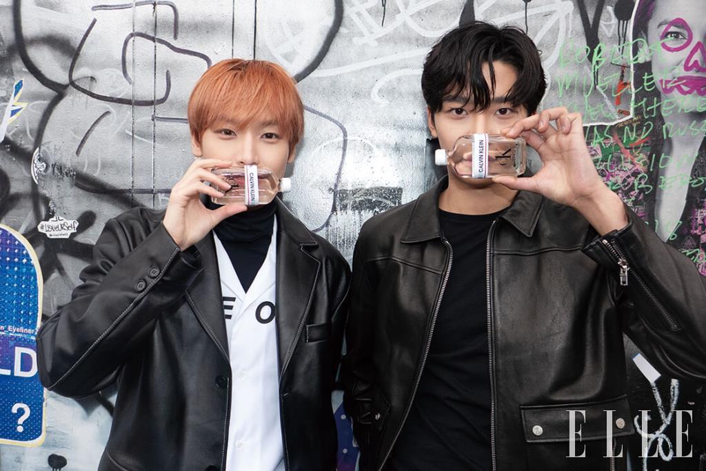 SF9 Korean Boy Group