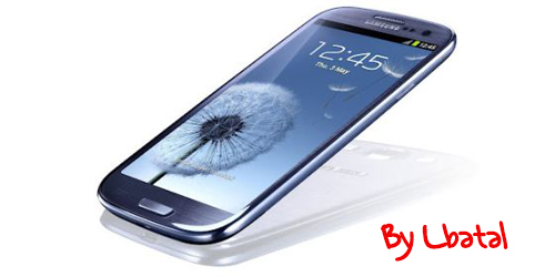 galaxy s3 hard reset