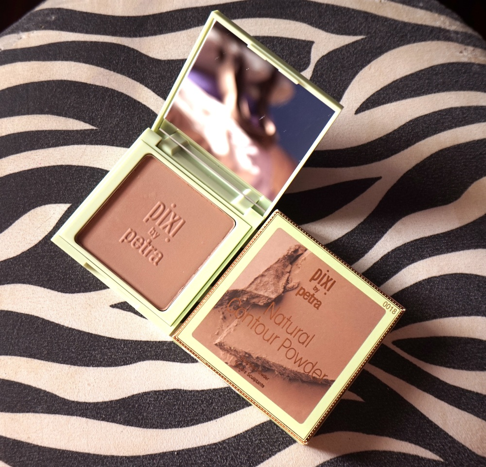 Natural Contour Powder - Shape & Shadow by Pixi by Petra #8