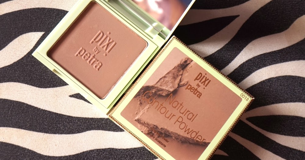 Natural Contour Powder - Shape & Shadow by Pixi by Petra #18
