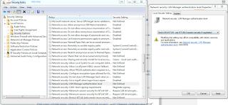Cara Mengatasi Masalah Selalu Login Saat Mengakses Sharing Windows Server