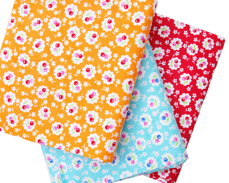Sunday Stash :: More of This and That | © Red Pepper Quilts 2018