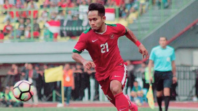 Andik Vermansah termasuk Tujuh Pesepakbola Indonesia Dengan Penghasilan Tinggi