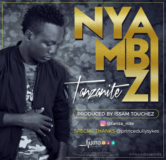 Tanzanite  -  Nyambizi