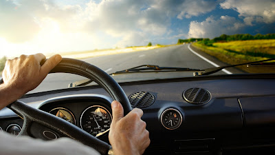 Buen viaje con tu coche en perfecto estado