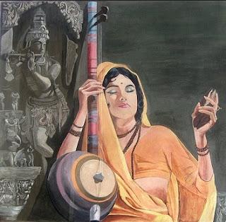 जोगन मीराबाई से एक परिचय  Jogan Meerabai Se Ek Prichye
