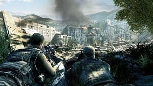 Download Ghost Warrior 2 Highly Compressed