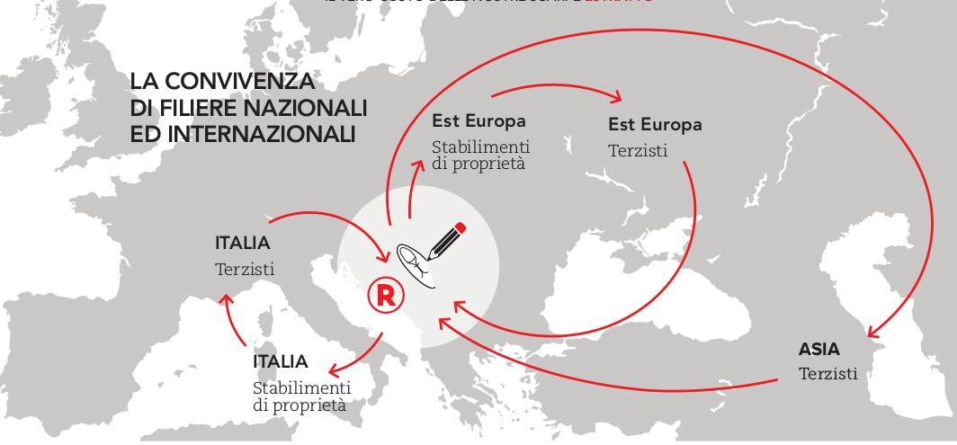 Il lato oscuro del Made in Italy Lettera22