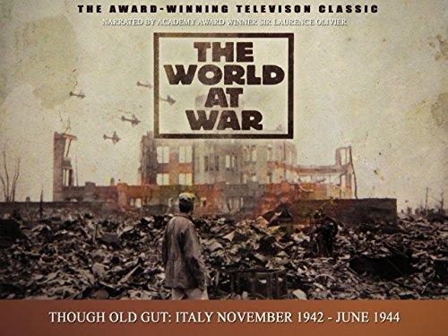 The World at War- Season 1