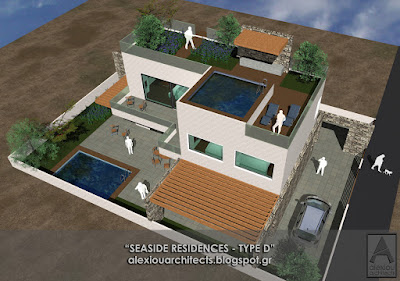 Seaside Residences - Type D