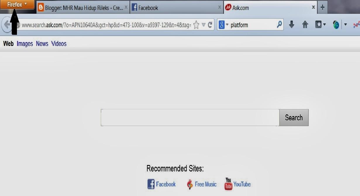 Cara download video di website tanpa software | 3 cara download.