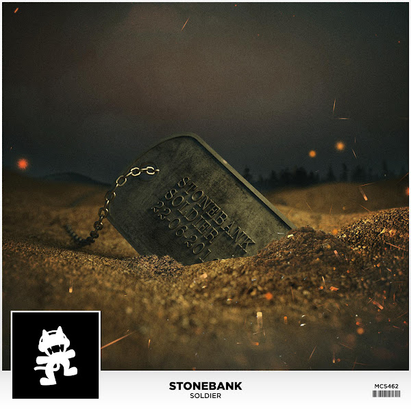 Stonebank - Soldier - Single Cover