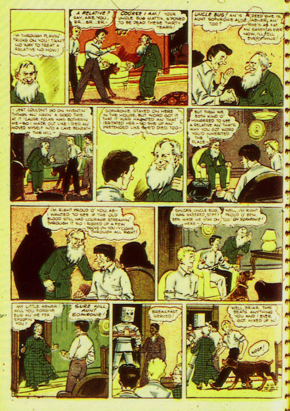 Read online All-American Comics (1939) comic -  Issue #20 - 47