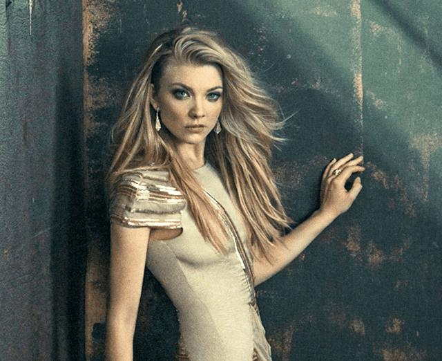 Natalie Dormer English Actress HD Wallpaper Photo Images