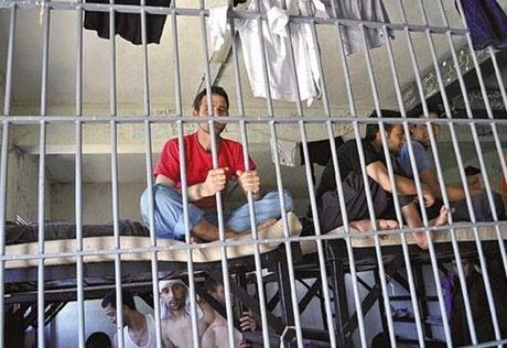 Χαρτογράφηση των κρατουμένων στα σωφρονιστικά ιδρύματα - Οι φυλακές Ναυπλίου παρουσιάζουν υπερπληθυσμό