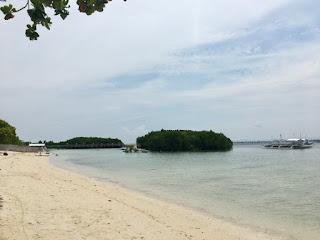 Sagastrand Beach Resort - San Vicente Olango Island
