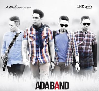 Download Kumpulan Lagu Ada Band Mp3 Terbaru Full Album Lengkap