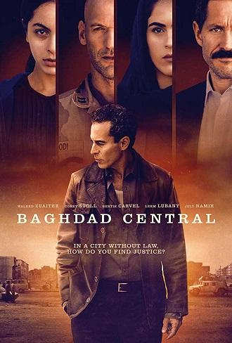 Baghdad Central Season 1 Complete Download 480p All Episode